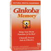 AJG Brands Ginkoba Supplement Tablet MON 16742700