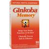 AJG Brands Ginkoba Supplement Tablet MON 16742700