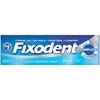 Procter & Gamble Denture Adhesive Fixodent® Free 1.4 oz Cream MON 16871700