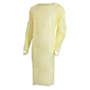 McKesson Over-the-Head Protective Procedure Gown (16-OHYSMS) MON 16961101
