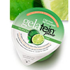 Medtrition Oral Supplement Gelatein® Plus Tropical Lime 4 oz. Cup Ready to Use MON 16972600