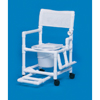 Innovative Products Standard Commode / Shower Chair, MON 17023319