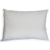 McKesson Bed Pillow 17 x 24 White Disposable MON 17241100