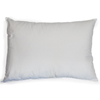 McKesson Bed Pillow 17 x 24 White Disposable MON 17241101