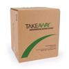 Sharps Compliance 40-Gallon TakeAway Environmental Return System MON 17402800