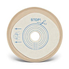 Convatec Stoma Cap ActiveLife® 19-50 mm Stoma Opening, Opaque, One-Piece, Cut-To-Fit, 30EA/BX MON 166289BX