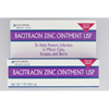 First Aid Safety Ointments: Actavis - First Aid Antibiotic Bacitracin Zinc 1 oz. Ointment