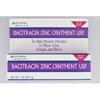 Actavis First Aid Antibiotic Bacitracin Zinc 1 oz. Ointment MON 17662700