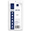 Abena Abdominal Pad Cellulose / Nonwoven 7-1/2 X 8 Rectangle Sterile MON 1073069CT