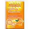 Pfizer Oral Supplement Emergen-C Tangerine 0.3 oz. Individual Packet Powder MON 17912701