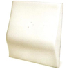 Pyramid Industries Back Support Cushion 17 X 18 Inch MON 18174300