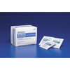 Alcohol Preps Swabs Prep Pads: Medtronic - Webcol Alcohol Preps Med 2-Ply Sterile Sponges for Moderate Cleansing