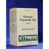 Cypress Ferrous Fumarate Supplement 324 mg Tablet 100 per Bottle MON 18202700