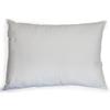 McKesson Bed Pillow 18 x 24 White Disposable MON 939589CS