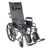 Rehabilitation: McKesson - Reclining Wheelchair (146-SSP18RBDDA)