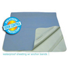 Secure Personal Care Products Secure Personal Care® Underpads (SPC1832), 39x75, 18/CS MON18328618