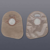Hollister Ostomy Pouch New Image™ Two-Piece System 7 Length Closed End, 60EA/BX MON 569971BX