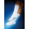 Jobst Sensifoot Crew Length Support Socks MON 18480300