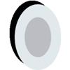 Ferris Mfg Foam Dressing with Silver PolyMem Shapes 3.5 x 5 Oval MON 18532102