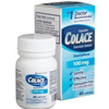 Purdue Pharma Stool Softener Colace® Capsule 60 per Bottle MON 18602700