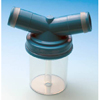 Vyaire Medical AirLife® Inline Water Trap (1860) MON 18603900