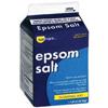 Shampoo Body Wash Bath Salts: McKesson - Epsom Salt sunmark 16 oz. Granules