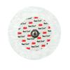 3M Red Dot™ EKG Snap Electrode (2239), 50/BG MON 187583BG