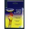 DJO Wrist Brace Slip-On Elastic Beige Large MON 18813000