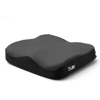Crown Therapeutics ROHO® AirLite® 18 x 18 x 3 Seat Cushion, Black (With Cover) MON 18814300