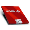 Agfa X-Ray Media Sheet Drystar® DT2B 14 X 17 Inch, Blue Base Drystar 5300 And 5500 MON 18815900