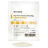 McKesson Hydrocolloid Dressing 2 X 2 Square Sterile, 20EA/BX, 20BX/CS MON 882991EA