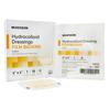 McKesson Hydrocolloid Dressing 4 x 4 Square Sterile MON 882992BX