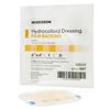 McKesson Hydrocolloid Dressing 4 x 4 Square Sterile MON 882992EA