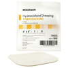 "Ring Panel Link Filters Economy: McKesson - Hydrocolloid Dressing 6"" x 6"" Square Sterile"