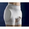 Tytex Prot Hip Safehip Blk 2Xlg EA Tytex MON 18953000