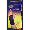 DJO Wrist Brace Elastic Left Hand Large MON 19223000
