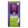 incontinence liners and incontinence pads: Kimberly Clark Professional - Poise® Incontinence Liner With Absorb-Loc®