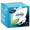 Procter & Gamble Feminine Pad Always® Infinity With Wings Super, 16EA/BX MON 19571700