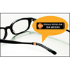 Eyeglass Rescue Identification & Protection Eyeglass Sleeves (1000) MON 700437KT