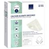 Abena Calcium Alginate Dressing 6 X 6 Square, Sterile MON 1073098CT