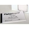 Fisher Scientific Paper, Lens 4 L X 6 W Inch, Booklet, 50 Sheet Cleaning Glass Lenses, 50/BO, 12BO/PK MON 19962400