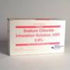 Nephron Pharmaceutical Respiratory Therapy Solution, 100/CT MON 19972700