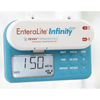 Zevex EnteraLite® Infinity® Enteral Feeding Pump (INFKIT2) MON 20004600