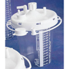 Ring Panel Link Filters Economy: Allied Healthcare - Suction Canister (20-08-0004)