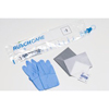 Teleflex Medical Intermittent Catheter Kit MMG™ H20™ Closed System 8 Fr. Without Balloon Hydrophilic Coated, 100/BX MON 20071910