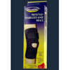 DJO Knee Support Prostyle® Small Hook and Loop Closure 13 To 14 Inch Circumference Left or Right Knee MON 20113000