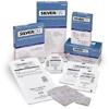 Systagenix Silvercel Antimicrobial Alginate Dressing Antimicrobial Alginate Dressing 2 x 2 Sterile MON 20202100