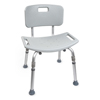 transfer bench: McKesson - Bath Transfer Bench (146-12202KD-4), 4 EA/CS