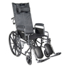Rehabilitation: McKesson - Reclining Wheelchair (146-SSP20RBDDA)
