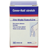 Jobst Cover Roll Adhes Gauze 2in x 10Yd Dressing Retention Sheet Hypoallergenic MON20342000